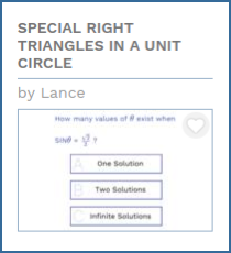 special-right-triangles-in-unit-circle