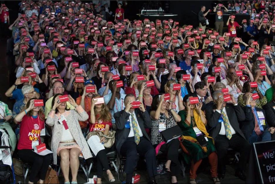 VR Audience