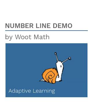 Number Line Demo