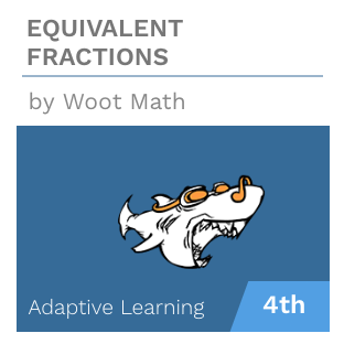 Equivalent Fractions Unit