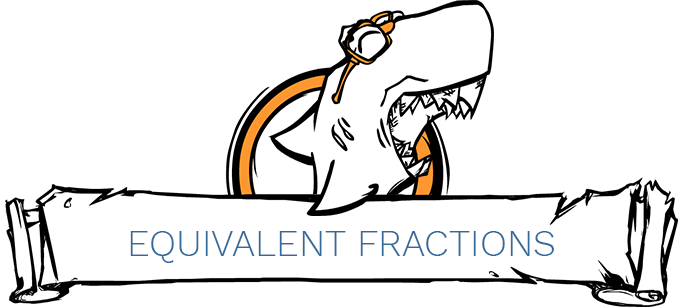 Equivalent Fractions Adaptive Learning Unit
