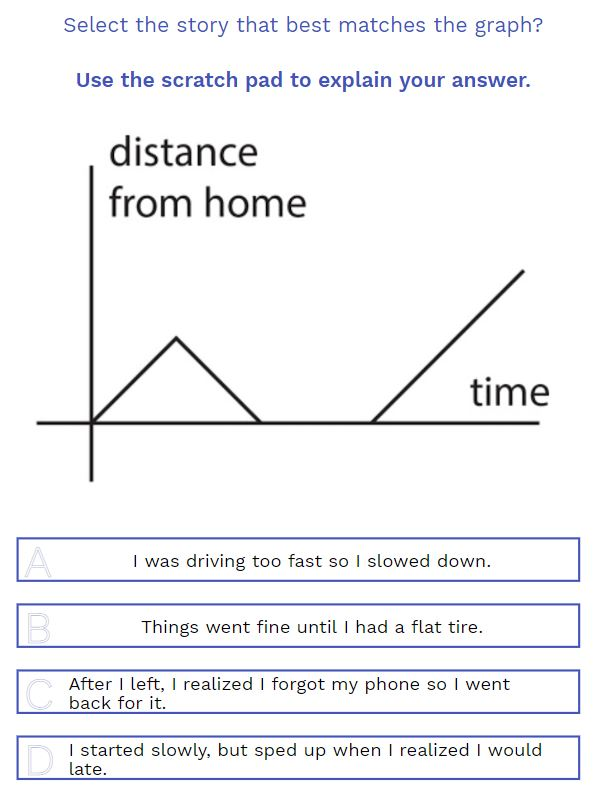 distance from home problem