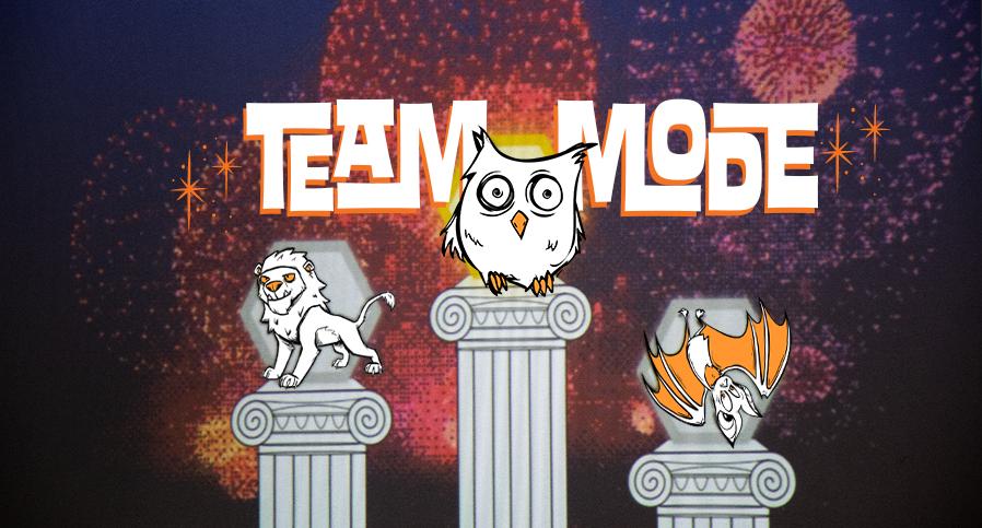 Team Mode