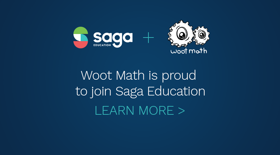 Saga + Woot